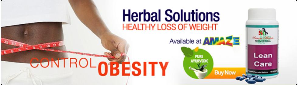 Sriram Herbals Weight Loss
