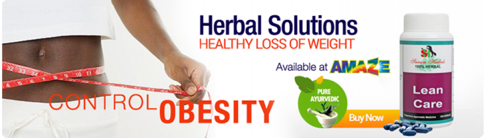 Sriram Herbals Weight Loss