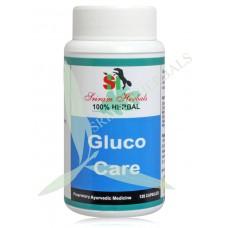Sriram Herbals Gluco Care
